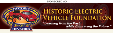 Historic Electric Vehicle Foundation