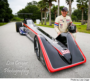 Don Garlits with SW-37