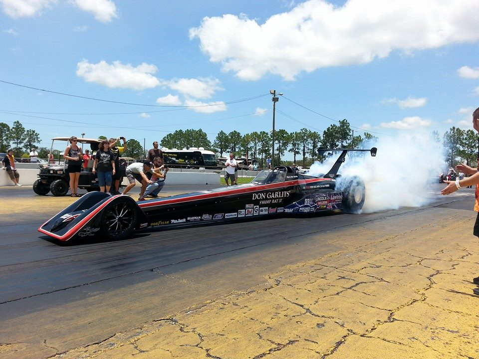 Swamp Rat 37 Builder Shawn Lawless First Hand Account Of Don Garlits Latest Attempt At 200 Mph